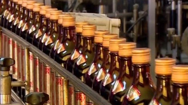 老酒找到新生命 花雕酒、紹興酒產品翻紅