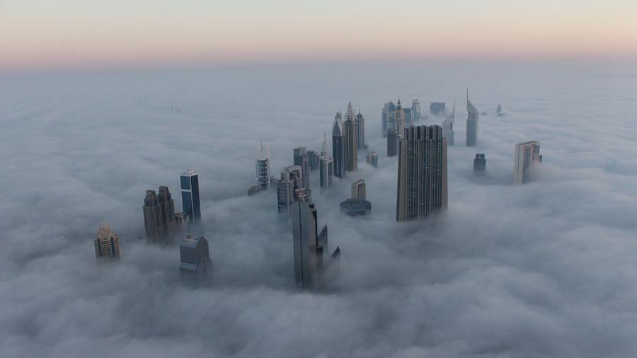 沙國吉達塔挑戰「世界第一高樓」