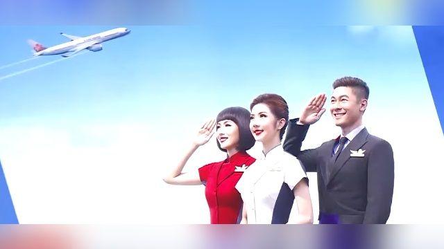 「空姐」吸睛!航空業年終月曆戰開打