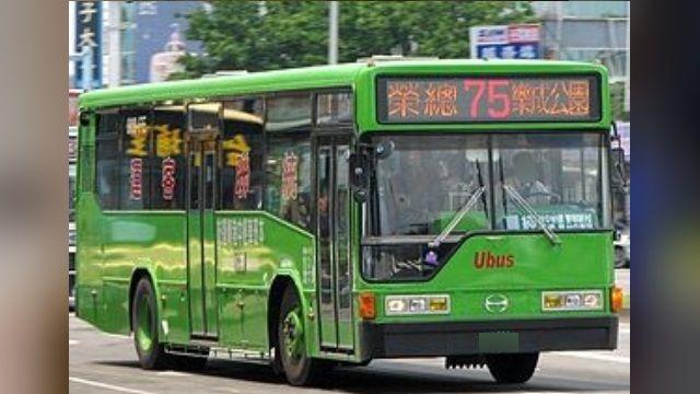 66歲老婦遭公車輾斃當場死亡 家屬痛哭