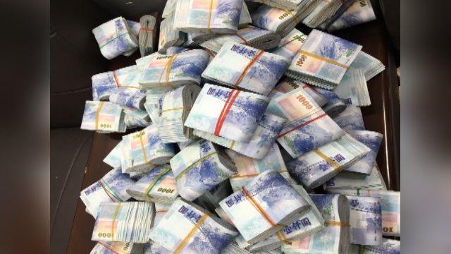 去印尼買房?女帶1600萬台幣企圖闖關