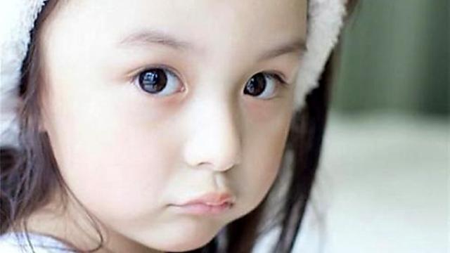 全球最年輕美女! 小羋月「萌」翻暴紅