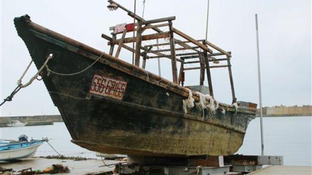 驚!12艘幽靈船現身日本海岸  載無頭屍身漂流