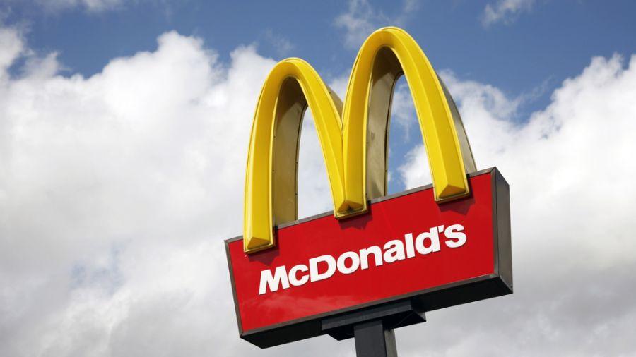 麥當勞用頂新原料   網友:拒吃