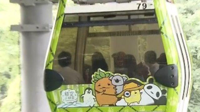 連年虧損  外地客遊貓纜票價將翻兩倍