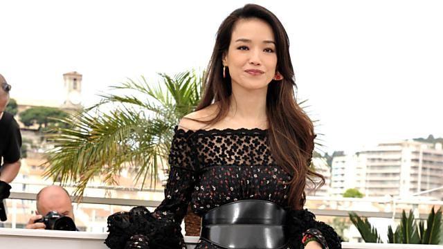 蘇志燮竟說她是「老藝人舒淇」?