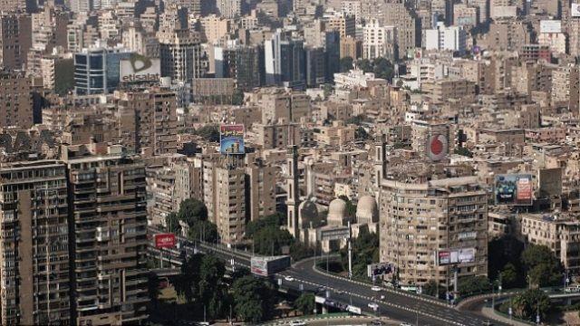 開羅市區驚傳餐廳爆炸 16死2傷