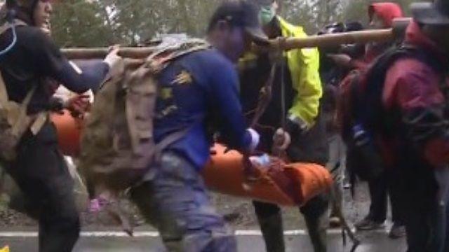搶救!保三員警打獵 遭友持獵槍誤擊頭