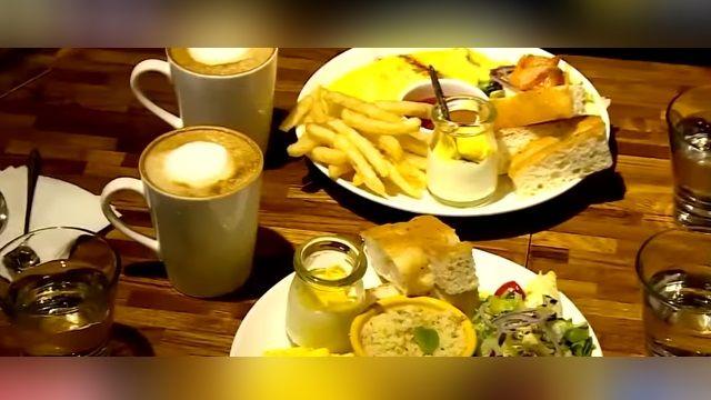 在地吃法+創意調味 清爽美式早午餐吸商機