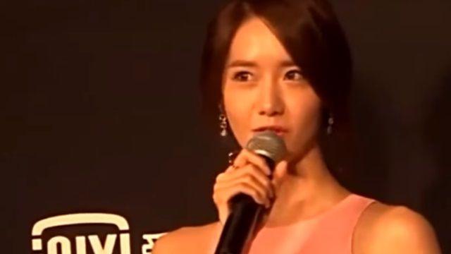「我是允兒」 少時潤娥秀流利中文 網友驚艷