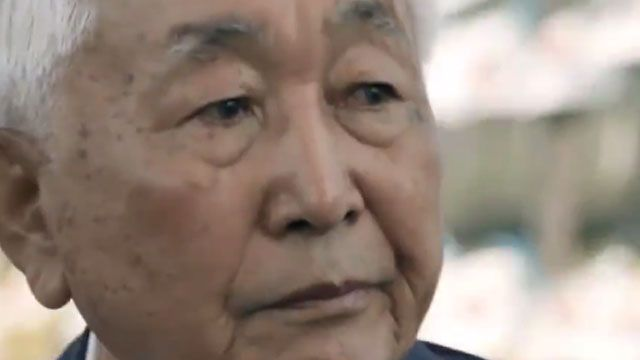 南韓廣告觸動人心 讓600萬網友落淚
