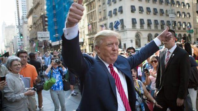穆斯林禁入美國! 川普狂言被罵翻