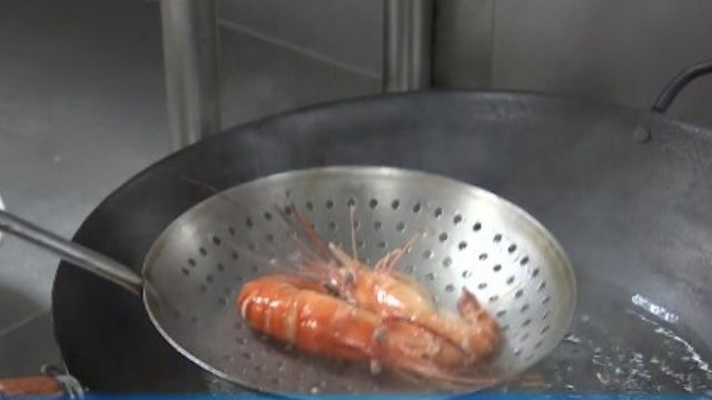 買蝦停看聽!小心吃進致癌化學藥劑