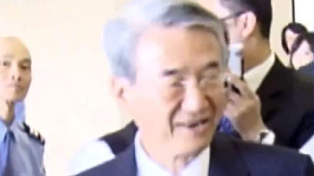 新光董事吳東進投資摔跤 驚傳遭逼宮?
