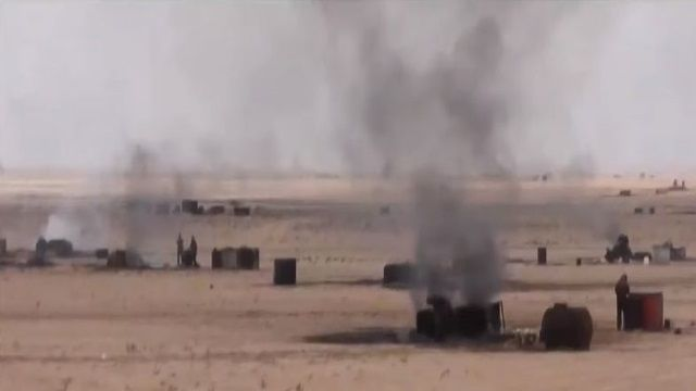 聯軍奏功!轟炸命中IS最高層級財務成員