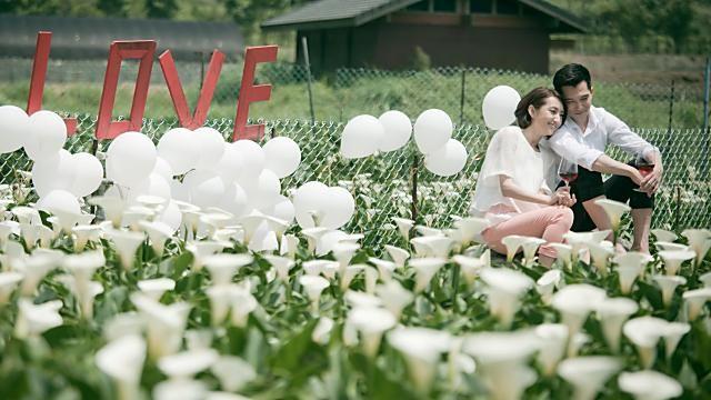 求愛花招百出「必娶女人」戲劇亮點