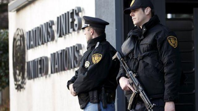 瑞士將遭恐攻? 日內瓦提高反恐警報