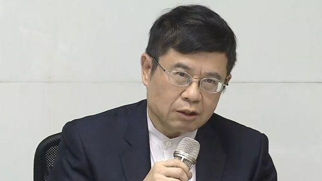 紫光結盟台灣半導體 投審會:過關機率小