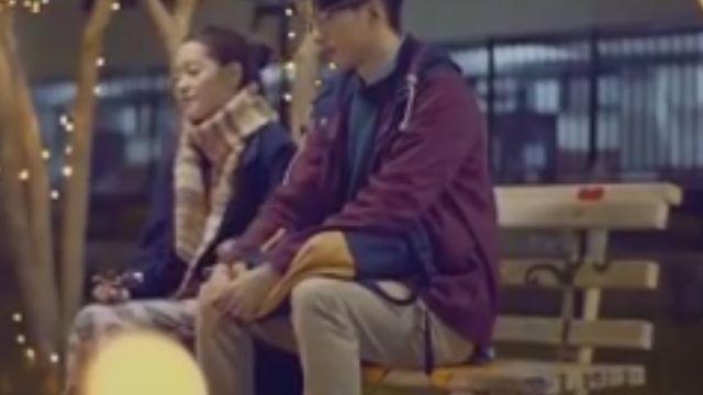 「30歲沒嫁要娶我」!速食店廣告掀話題
