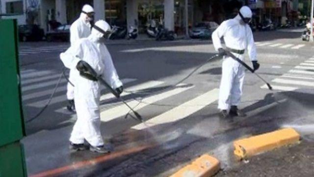 台南登革熱疫情「解除」 高雄還再燒