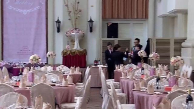 傷荷包!五星級飯店喊漲 婚宴每桌漲1千