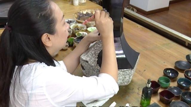 海峽拚經濟》「陶器」文青玩文創 手作市場拚創業