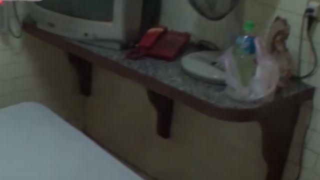 不滿700元房 槓旅館 為「扣錢」怒報警