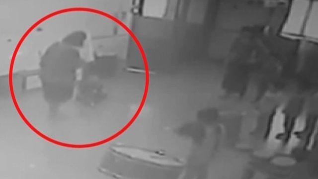 推倒同學被師體罰 男童母控「下手太重」