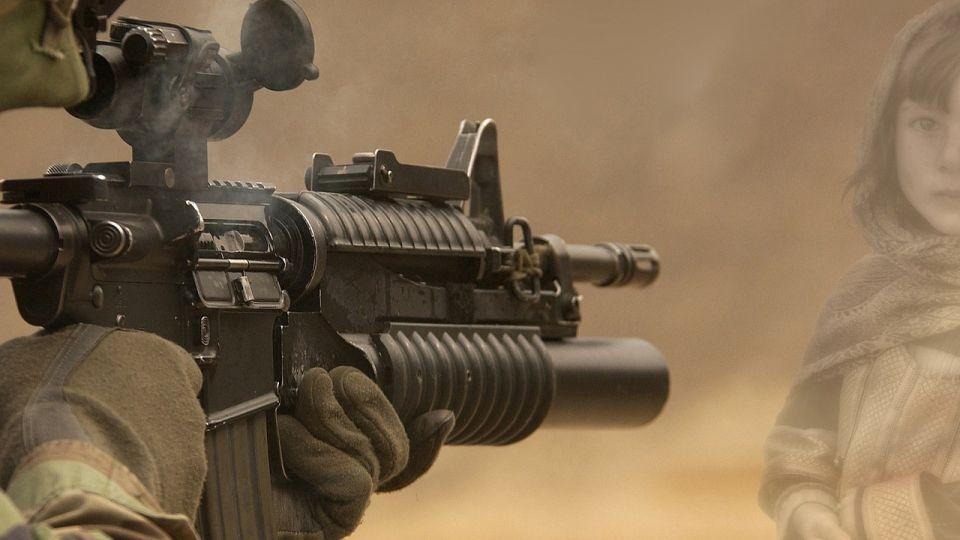 恐怖份子武器都在這…美軍情局知己知彼