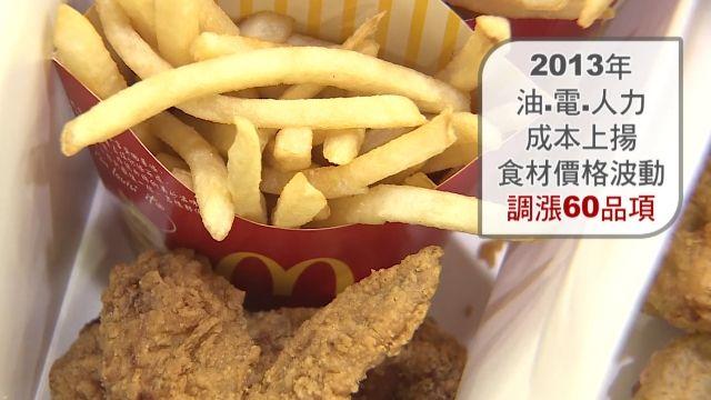 單點更便宜?自由配點餐 悄悄調整價格