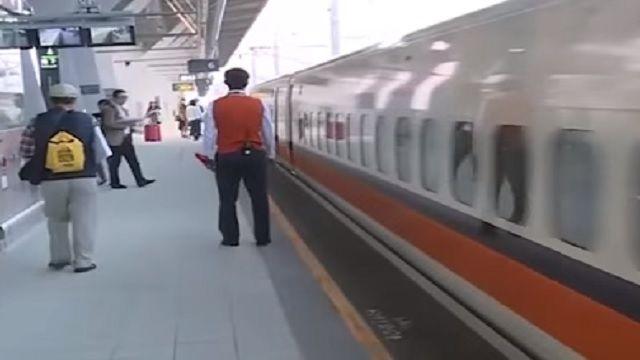 為他延誤2分半發車 高鐵CEO道歉了!