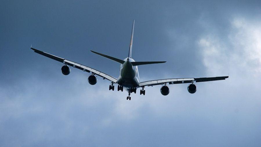 美降落邁阿密飛機有可疑物  已確認安全