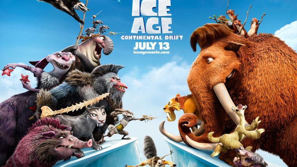 全球瘋星戰 「冰原歷險記」也被感染