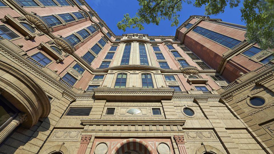 北市容積獎勵 交換飯店無償使用