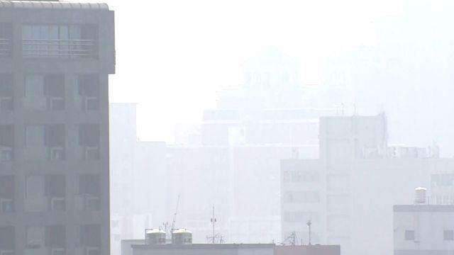 「加拿大空氣」搶霧霾財 北京已賣900瓶