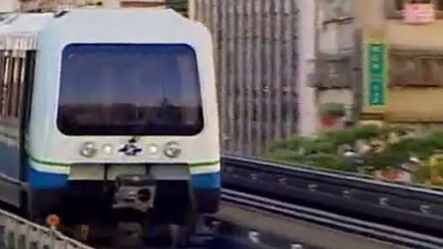 文湖線設備異常 乘客受困車廂5分鐘