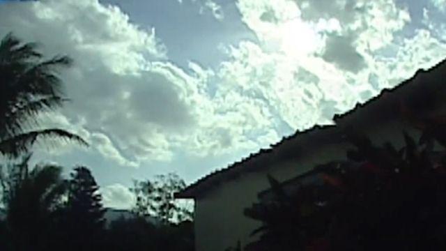 墾丁跨年放天燈?落山風力九級安全嗎?