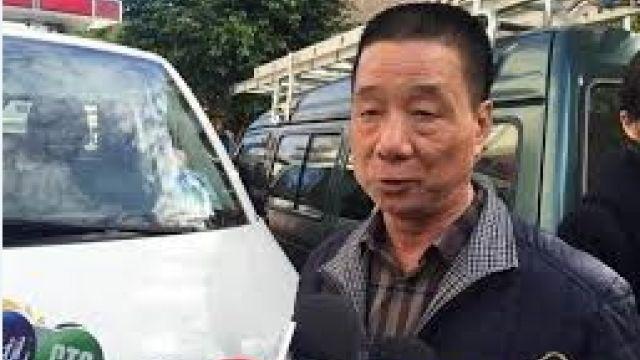 溫馨喊話同理心 台東市長成談判王?