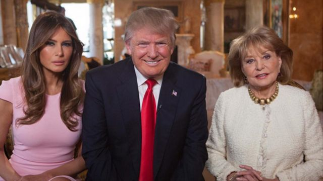 川普若當選美國總統 有5成選民感到丟臉