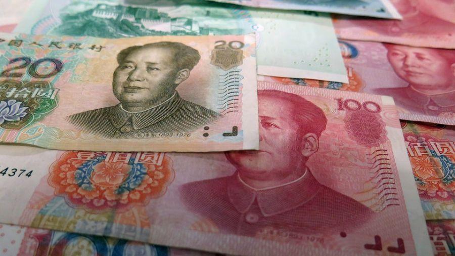 陸「錢」進非洲 人民幣成「辛巴威」貨幣