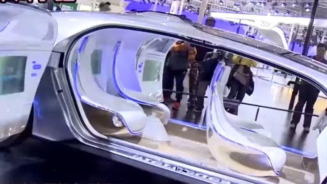新車大展吸睛 歐美日韓車系車模PK戰