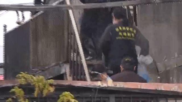 15人鐵皮屋宗教聚會 惡火奪7命4傷