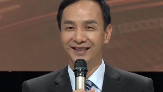 自評首場辯論表現 朱蔡宋皆未打分數