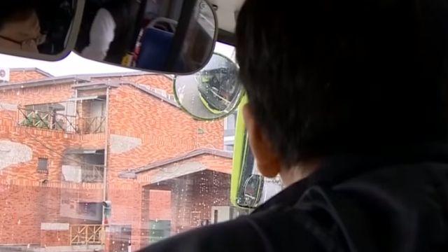 正義老翁?!質疑司機口氣差 公車上互嗆