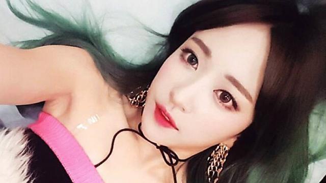 SBS歌謠舞台缺失挨轟 哈妮開唱險彈飛