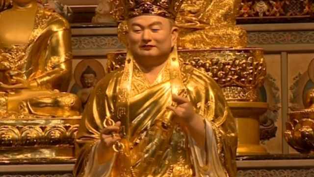西雅圖發跡! 蓮生活佛信徒遍全球