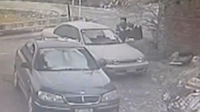 通緝犯拒攔檢 警開槍擊斃遭判6月