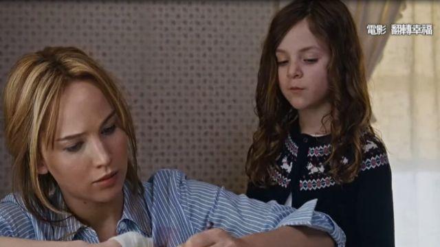 詮釋拖把之母  小珍妮佛新電影勵志催淚