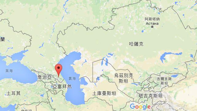 俄羅斯南部景點槍擊 觀光團1死11傷