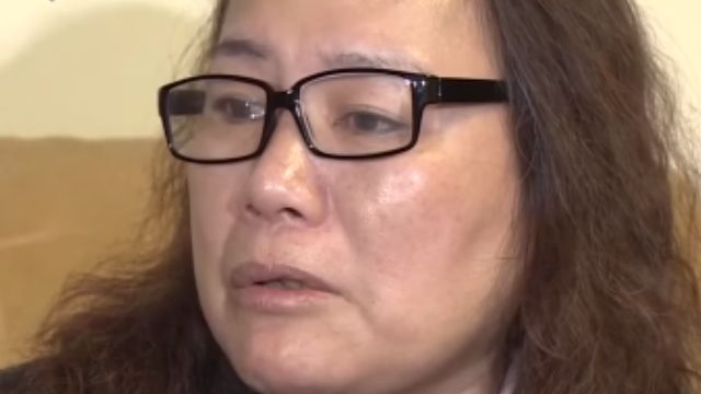 兩家屬奔波15年 被害人母親淚求公道